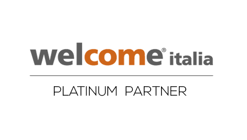 welcome italia platinum partner